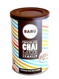 Chocolat chaud # 2 : Chocolate Chai Latte - Barù