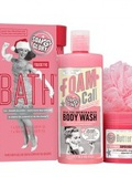 Concours # 86 : Un coffret Soap and Glory à gagner (Europe)
