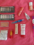 Shopping # 179, partie 1 : Haul maquillage Essence et Catrice