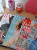 Shopping # 193 : Magazines avec goodies, New Look et Boots