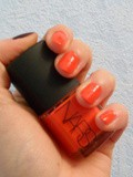Vernis # 39 : Vernis  tv Party  (Andy Warhol) - Nars