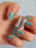 Vernis # 58 : Vernis Ladbroke Square - Nails Inc