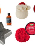 Wish-list # 26 : Décembre 2013 chez Lush et The Body Shop