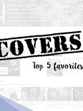Covers//Top 5 favorites #1