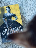 Lectures// Artifices et Arbalètes – Gail Carriger
