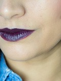 Make-up// Gossamer Emotion Creamy « Black Grapes » Kiko