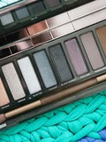 Make-up// Smoldering smoky avec la Naked Smoky d'Urban Decay