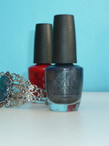 On her majesty's secret service – opi