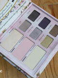 Romantic Eye Palette// Too Faced