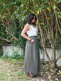 Style me up// Maxi skirt