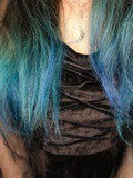 After Midnight Blue de Manic Panic : Le Test