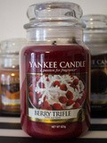 Berry Triffle de Yankee Candle