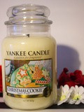 Christmas Cookie de Yankee Candle
