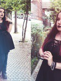 Darkinette of the Day : De la tenue de travail