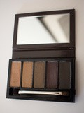La palette Pretty Night de Clarins