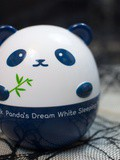 Le Panda's Sleeping Pack de Tony Moly