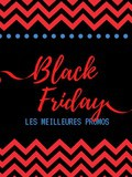Les promos du Black Friday 2016