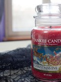 Light my Fire : Christmas Eve de Yankee Candle