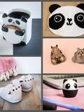 14634c73aea3 Ma sélection parmi les idées cadeaux pour femmes de CadeauFolies (spécial  Geek   Panda !