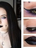 Make-up : Black n°1