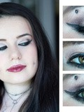 Make-up : Inspiration Orientale