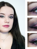Make Up : pastel mais pas trop