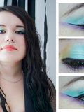 Make Up : Pour la smuf , j'ose le pastel