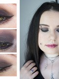 Make-up : Pretty Night