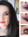 Make-up : Qui a dit que les goths ne portaient pas de rose