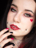 Msc : Valentine's Make-up