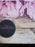 My Sweetie Box d'Avril 2016