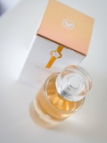 Smells like dark spirit : Fleur des iles, l'eau de toilette de Beauty Success