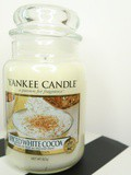 Spiced White Cocoa de Yankee Candle