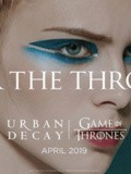 Une collection Urban Decay Game of Thrones en Avril 2019