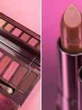 Urban Decay annonce sa nouvelle Naked : La Naked Cherry