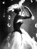 Inspiration glamour : le Merry Widow