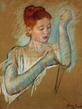 736bd60b5478 Les femmes de Mary Cassat