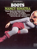 Nancy Sinatra : These boots are made for walking (1966)