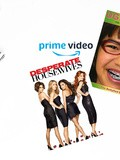 Desperate Housewives et Ugly Betty sur Amazon Prime Video
