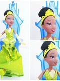 #DreamBigPrincess: Tiana, la princesse ambitieuse