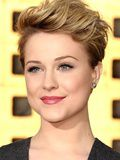 Evan Rachel Wood: Look  (cheveux + maquillage)