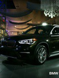 Lancement de la x-1 de bmw (mention à la X5\\m) #bmwcanada