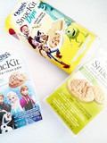 Les #SnacKits de Ocean Brands: Une excellente collation riche en protéines