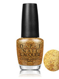 Mon vernis fétiche du moment... Golden Eye by opi