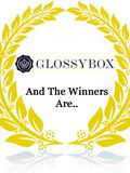 Nouvelles Gagnantes Glossybox