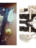 Alerte soldes : les bracelets Magic Collection Ashley Bridget