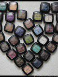 Ma collection de fards nyx [Swatch Inside]