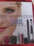 Bare guide to color cool – Bare Minerals