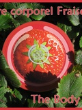 Beurre corporel fraise – The Body Shop