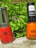 Chili feat Orange Fizz – Revlon
